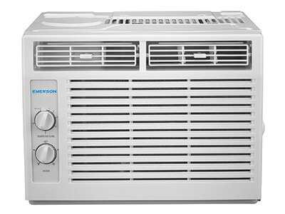 Emerson Quiet Kool Window Air Conditioner