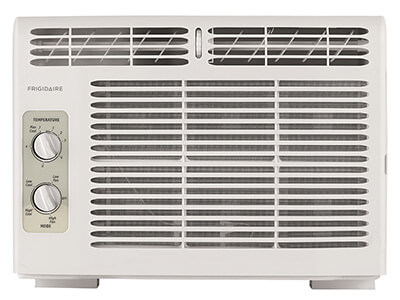 Frigidaire FFRA051WAE Mini-Compact Window Air Conditioner