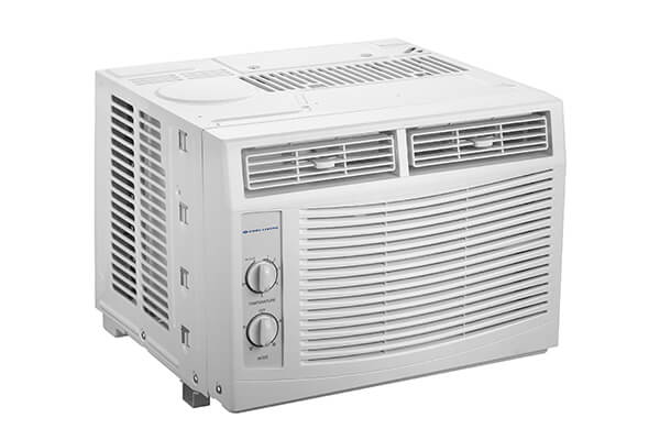 lightweight window air conditioner