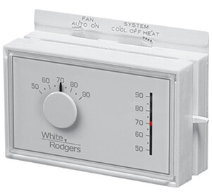 White-Rodgers Emerson 1F56N-444