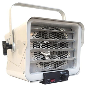 Dr Heater Garage Commercial Heater